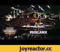 Battlefleet Gothic: Armada 2 - Phalanx,Gaming,,One of the greatest battle stations of the 41st Millenium, the Phalanx operates as homeworld, space station, and devastating weapon of war for the Imperial Fists chapter of the Space Marines.  Battlefleet Gothic: Armada 2 is coming to PC in January