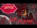 "HAZBIN HOTEL- ""LET'S MISBEHAVE"" -(CLIP)-,Film & Animation,Vivziepop,Zoophobia,SUPPORT HAZBIN ON PATREON: https://www.patreon.com/VivienneMedrano BUY THE -INSIDE OF EVERY DEMON IS A RAINBOW- SHIRT: https://sharkrobot.com/products/insid... DOWNLOAD THE SONG: ITUNES: https://goo.gl/KQckSA AMAZON:"