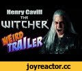 THE WITCHER Weird Trailer - EXCLUSIVE FOOTAGE - HENRY CAVILL'S AUDITION,Entertainment,The witcher weird trailer,The witcher aldo jones,the witcher netflix,the witcher netflix teaser,the witcher netflix cast,the witcher netflix series,the witcher netflix ciri,the witcher netflix show,the witcher he