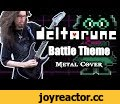 Deltarune BATTLE THEME (Rude Buster) - METAL cover by ToxicxEternity!,Music,deltarune,deltarune battle theme,deltarune ost,deltarune soundtrack,deltarune music,deltarune theme,deltarune song,deltarune battle,deltarune remix,deltarune cover,deltarune guitar,toxicxeternity,deltarune rude