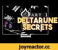 Deltarune secrets/silly things!,Gaming,deltarune,undertale,secrets,silly,things,easter eggs,easter egg,hidden,It's been a while since I last made one of these videos. ►Discord server: https://discord.gg/dulcetrefrain ♥ Timestamps ♥ 00:00 - Plumbing bill 00:46 - Dog 00:52 - Mysterious egg 01:22 -