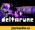 DELTARUNE: The World Revolving || Metal Cover by RichaadEB,Music,deltarune,deltarune metal,deltarune cover,deltarune jevil,jevils theme,the world revolving,the world revolving metal,the world revolving cover,the world revolving remix,jevil remix,jevil cover,jevil metal,jevil guitar,the world