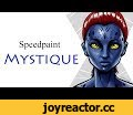 Speedpaint - Мистик/Mystique ( Paint tool sai ),Howto & Style,Speedpaint - Мистик/Mystique ( Paint tool sai ),mystique x men,x men,Mystique,evolution of Mystique,Mystique evolution,x-men,xmen,apocalypse,x-men apocalypse,Marvel,супергерои,комиксы,герои,Мистик,Рейвен Даркхолм,Рейвен,Люди Икс,апокалипс