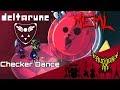 DELTARUNE - Checker Dance 【Intense Symphonic Metal Cover】,Music,Intense Symphonic Metal Cover,FalKKonE,deltarune,deltarune metal,checker dance,checker dance remix,checker dance deltarune,deltarune ost checker dance remix,checker dance metal,checker dance metal cover,king round theme,king round delt