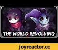 [Deltarune Remix] SharaX - The World Revolving,Music,sharax,undertale,deltarune,the world revolving,the world revolving remix,jevil theme,jevil remix,song that might play when you fight sans remix,entry number seventeen,field of hopes and dreams,rude buster,chaos king,entry number 17,deltarune