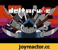 DeltaRude - [Deltarune animation],Film & Animation,Deltarune,animation,Lancer,Kris,Ralsei,Undertale,deltarude,undertale 2,Toby Fox,first chapter of the game,game,combat system,Delta,First DELTARUNE animation,heroes,characters,alternate,First DELTARUNE animation! I absolutly love Lancer! He is soo