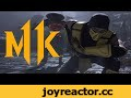 Mortal Kombat 11 – Official Announce Trailer,Gaming,mortal kombat,mortal kombat 11,mk 11,mk11,21 savage,21 savag,21,immortal,video games,video,games,trailers,trailer,announce trailer,fatality,scorpion,raiden,shao kahn,shao,kahn,netherrealm,netherrealm studios,netherrealm studio,warner bros,warner br