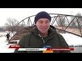Жители Сурско-Литовского в Днепропетровской области сами построили новый мост,People & Blogs,днепропетрвоская область,жители днепропетровщины,сурско-литовское,село сурско-литовское,народный мост,мост,постройка мост,стройка моста,В Сурско-Литовском селяне построили переправу. На другую сторону села п