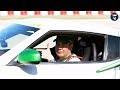 Ашхабадский дрифт президента Бердымухамедова,News & Politics,туркменистан,туркмения,президент,бердымухамедов,туркменатор,ашхабад,гонщик,turkmenistan,turkmen,president,хроника,«Президент Бердымухамедов осмотрел новый спортивный автомобиль Nissan, на котором после необходимых приготовлений продемонстр
