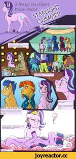 5 Things You Didn Know About