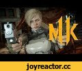 Mortal Kombat 11 - Official Cassie Cage Reveal Trailer,Gaming,mortal kombat,mk 11,mk11,video games,video,games,trailers,trailer,netherrealm,warner bros,warner brothers,gaming,gamers,m rated,gore,xbox one,ps4,pc,xbox,xbox games,sequel,playstation 4,playstation,Nintendo,Nintendo switch,switch,mortal