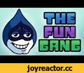 The Fun Gang - Deltarune Animation,Film & Animation,deltarune,undertale,animation,music,remix,lancer,kris,susie,ralsei,jevil,I wanted to have this done by the time it was released on switch but I think that was a little ambitious heh. Oh and I'm gonna have the download to the remix and the .fla