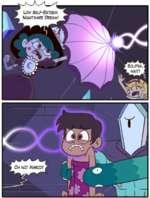 LOW SELF-ESTEEM Nightmare Dream! Oh no! Marco!
