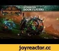 Total War: WARHAMMER 2 - Introducing... the Doom Flayer,Gaming,Skaven,Doom Flayer,New,Unit,Regiment of Renown,Total War,WARHAMMER,Total War: WARHAMMER II,Total War: WARHAMMER,Introducing,Cinematic,Skryre,The Doom Flayer is a motorised iron sphere of whirling blades, pieced together from scraps by