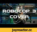 Darkman007 - 2019 - Robocop 3 Title (Synth Cover),Music,darkman007,robocop 3,cover,nes,music,tracker,renoise,Jeroen,Tel,vgm,vgm cover,video game music,title,Darkman007 - 2019 - Robocop 3 (Synth Cover) Original Theme by Jeroen Tel Writen with Renoise