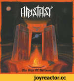 Apostasy - The Sign Of Darkness (Full Album, 2018),Music,#NWOOSTM,#THRASHMETAL,thrash metal chile,apostasy thrash chile,thrash metal 2019,new wave of old school thrash metal 2019,© ALL RIGHTS GO TO APOSTASY  APOSTASY is a Thrash Metal band from Chile  ► TRACKLIST   1. Praise of Darkness (Intro) 00: