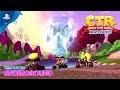 Crash Team Racing Nitro-Fueled - Adventure Mode Gameplay   PlayStation Underground,Gaming,ctr,crash bandicoot,crash team racing,kart racing,splitscreen,multiplayer,adventure mode,single-player,new gameplay,gameplay,activision,nitros oxide,walkthrough,Let's play Crash Team Racing Nitro-Fueled!