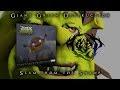 THE OGRE PACKET SLAMMERS - GIANT GREEN DESTRUCTION [OFFICIAL ALBUM STREAM] (2019) SW EXCLUSIVE,Music,The Ogre Packet Slammers,Giant Green Destruction,Debut Album,2018,Slam Worldwide,Shrek,Donkey,Ogre,Slam from the Swamp,Analepsy,Putrified J,Slamming Brutal Death Metal,Slamming