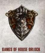 GANGS OF HOUSE GRLQGK