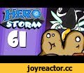 HeroStorm Ep 61 'Two for One',Film & Animation,Heroes of the storm,cho'gall,auriel,kharazim,nani,funny,cartoon,blizzard,parody,anime,Help Support the Cartoons for a chance to win a toy marine, zealot or zergling: http://www.patreon.com/carbotanimations  Shirts: