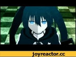 Black ★ Rock Shooter AMV ~ The Catalyst [Medal Of Honor Version] by Linkin Park ~ [HD],Film,Black,Rock,Shooter,AMV,The,Catalyst,Medal,Of,Honor,Linkin,Park,Thousand,Suns,Dead,Master,Gold,Saw,STR,Cannon,Anime,huke,BRS,Project,Este es mi primer AMV. Después de pensarla mucho decidí hacerlo con el OVA d