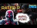 Фильмы Marvel с рейтингом R,Film & Animation,фильмы марвел с рейтингом r,супергерои в реальной жизни,спецэффекты в фильмах марвел,фильмы marvel с рейтингом r,marvel для взрослых,марвел для взрослых,реалистичные спецэффекты в фильмах,создание визуальных эффектов в фильмах,визуальные эффекты,спецэффек