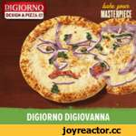 DESIGN A PIZZA m