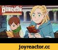 Animated Trailer / Delicious in Dungeon / Dungeon Meshi / Anime / Manga / Kui Ryoko,Entertainment,,# DISCLAIMER : I do not own the contents and the characters in this video clip . All rights belong to the copyright holders : Kadokawa Corporation , Harta Comix , and ..... . This is a non-profit
