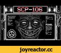Secure. Contain. Pixel. SCP-106,Entertainment,lumpy,lumpytouch,scp,scpfoundation,scp096,96,pixel,pixelart,animation,retro,black and white,the foundation,redacted,scpcontainmentbreach,art,scpmemes,drbright,secure,contain,protect,keter,euclid,memes,dank