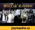 Star Wars - Bad Guy,People & Blogs,star wars,star wars 2019,bad guy,bellie elish,pop,music,#starwars #billieeilish #badguy  Instagram https://www.instagram.com/di.hawk/ Composer https://www.instagram.com/ta.edition/  Don't forget to subscribe, like and leave a comment!