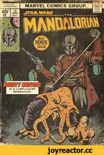 APPROVED BY THE COMiCS CODE ISSUE 16 A COMPUCA pgofeee\ot4 STAR WARS THE MANDALORIAN |MARVE^COMIC^6ROUPL( m 12 NOV 02817 :: R / i I >1 VifcO 1 f 11 ftcic ill 1 \ Tm