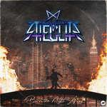 "Album ""Burn The Night Away"" LP by Stieglitz"
