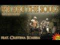 """[ThePruld] We are the souls - Reborn / FEAT Cristina Scabbia,Film & Animation,dark souls,we are the souls,lacuna coil,cristina scabbia,vaatividya,""""L' APPROPRIAZIONE E LA RIDISTRIBUZIONE DI QUESTO VIDEO E' PROIBITA"""" La produzione di questo video ha richiesto una quantità di tempo mostruosa, e m"""