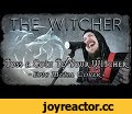 """The Witcher - Toss a Coin To Your Witcher (Epic Metal Cover by Skar Productions),Music,Jaskier,Jaskier's Song,Netflix,Henry Cavill,Joey Batey,Hard Rock Cover,Rock Cover,Metal Remix,ESP Guitars,My cover of """"Toss a Coin To Your Witcher"""" from the new Witcher Netflix series featuring Henry Cavill as"""