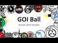 "GOI Ball. Almost silent cartoon.,Film & Animation,The SCP Foundation,scp,scp foundation,GOI Ball,СвОр-Боллз,GOI Ball. Almost silent cartoon. СвОр-Боллз (GOIBalls) - ""это как Кантри-Боллз, только о Фонде и СвОрах"" Ссылка на канал: https://www.youtube.com/channel/UCjcAqoreVCSv10aIlDixLaA"