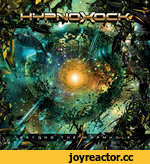 Album Beyond the Wormhole by Hypnoxock