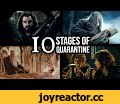 10 stages of COVID QUARANTINE Ft. GANDALF (Impressions Dub),Entertainment,Impression,Impersonation,voice,Impressionist,Impersonator,Celebrity,That I get,Singing,Morons still doing number 8... Know when I'm performing: http://bit.ly/2ZawJ8G Buy a Voiceover: http://bit.ly/2QOBcLz Instagram: