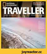 UK EDITION // MAY/JUN 2020//£4.95 NATIONALGEi WRITE FOR US! ENTER OUR 2020 TRAVEL WRITING COMPETITION C.CO.UK/TRAVEL boatman Salt Like. laaunan I 'Krame □ NATIONAL GEOGRAPHIC  MM