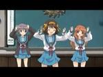 Финальный танец-Меланхолия Харухи Судзумии,Film,,Без титров. Кому нравится это аниме, пишите мне http://vkontakte.ru/id62947270