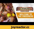 Necromunda: Underhive Wars - Welcome to the Underhive | Story Trailer,Gaming,XCOM,Fire Emblem,Phoenix Point,Divinity original sin 2,Space Marine,Space Marines Chaos,warhammer online,Mad Max,Space Hulk,Fantasy Flight Games,RPG,X-COM,XCOM: Enemy Within,Goliaths,Underhive,Blood Bowl,Tactical RPG,Rogue