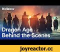 The next DRAGON AGE™: Behind the scenes at BioWare,Gaming,Dragon Age,Dragon Age trailer,Dragon Age official trailer,Dragon Age gameplay,Dragon Age reveal trailer,Dragon Age announce,Dragon Age behind the scenes,Dragon Age bts,BioWare official trailer,Dragon Age update,Dragon Age new game,BioWare ga