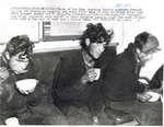 Высоцкий - Сорок Девять Дней. Vysotsky,Music,Высоцкий,Сорок,Девять,Дней,Vysotsky,http://www.kulichki.com/vv/pesni/surov-zhe-ty-klimat.html В 1960 г. советских военнослужащих Зиганшина, Крючковского, Поплавского, Федотова унесло штормом в открытый океан на неуправляемой барже без запасов воды и прод