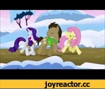 My Little Pony: Friendship is Magic - Winter Wrap Up (Song),Music,,Show: My Little Pony - Friendship is Magic Episode: 1x11 - Winter Wrap Up Song: Winter Wrap Up  LYRICS:   Three months of winter coolness, and awesome holidays We've kept our hoofsies warm at home, time off from work to play But the