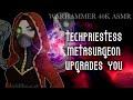 Techpriestess Metasurgeon Upgrades You || Warhammer 40K ASMR RP (Gender Neutral) {Metallic Sounds},Entertainment,the seraph of stories,seraph of stories,stephanieswanquills,stephanie swan quills,narrator,voice actress,VA,voice over,sensual,asmr,warhammer40K,warhammer 40k,warhammer 40000,war