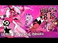 HELLUVA BOSS - Spring Broken // S1: Episode 3,Film & Animation,Helluva Boss,Helluva Boss cartoon,Helluva Boss animation,Helluva Boss season 1,Helluva Boss official,Helluva Boss Official episode,Helluva Boss Loona,Helluva Boss Blitz,Helluva Boss Moxxie,Helluva Boss Millie,Helluva Boss Blitzo,helluva