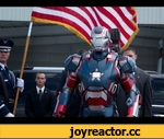"Iron Man 3 Trailer - Official Marvel | HD,Film,,Watch the first official trailer for Marvel's ""Iron Man 3"" coming to UK cinemas April 26th 2013, starring Robert Downey Jr.  In Marvel's ""Iron Man 3"", brash-but-brilliant industrialist Tony Stark/Iron Man played by Robert Downey Jr., is pitted against"
