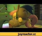 Merry Pony Christmas !,Film,,BEFORE ASKING QUESTIONS PLEASE READ DESCRIPTION AND VIDEO CREDITS So its finally Ed's first Christmas in Equestria,he has to prepare gifts for 2 special ponies,lets see what they are and how will he get them... Featured in Equestriadaily.com: