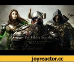 The Elder Scrolls Online Alliance Cinematic Trailer,Games,,Tamriel is at war. Three alliances -- the Aldmeri Dominion, Daggerfall Covenant, and Ebonheart Pact -- square off for control of The Imperial City.  The time to vow your allegiance is swiftly approaching, as the official sign-up for The
