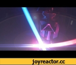 """First Person Darth Vader - GoPro Lightsabers,Entertainment,,FPS """"Vader Strikes"""" lightsaber fight scene by The Stunt People, featuring Eric Jacobus (Stryker, Mortal Kombat Legacy) and Gary Ripper. Be prepared for the sequel!!  Starring Gary Ripper as Darth Vader and Eric Jacobus"""