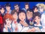Scream Of Soul,Film,,Автор - Эль-тян Аниме: The End of Evangelion, Neon Genesis Evangelion. Музыка: Scream Silence - My Eyes